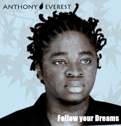 Follow Your Dreams - Album Cover