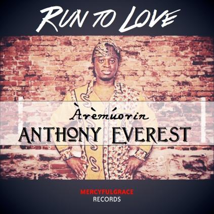 Àrèmúorin - Anthony Everest
