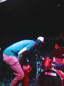 Live Jazz - AnthonyEverest.com