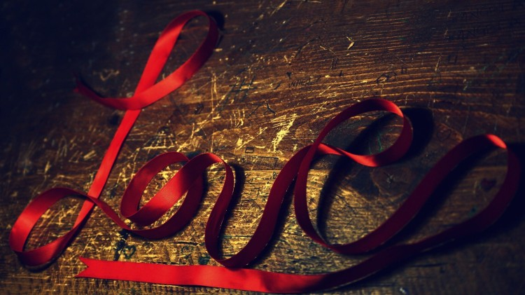 Love - MercyfulGrace.com