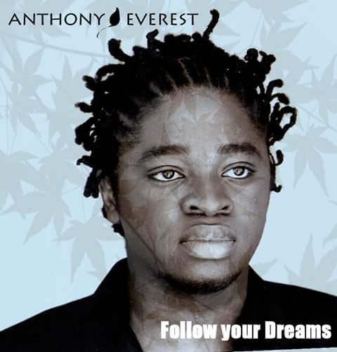 Anthony Everest