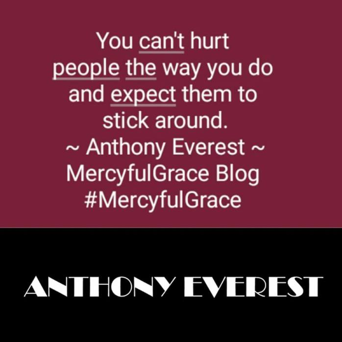Love Vs God - Anthony Everest - MercyfulGrace