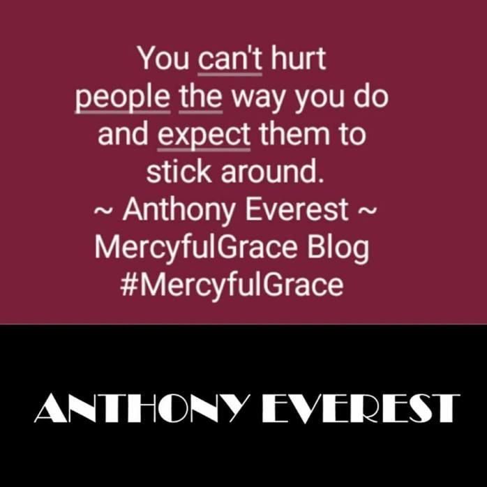 Love Vs God - Anthony Everest - MercyfulGrace