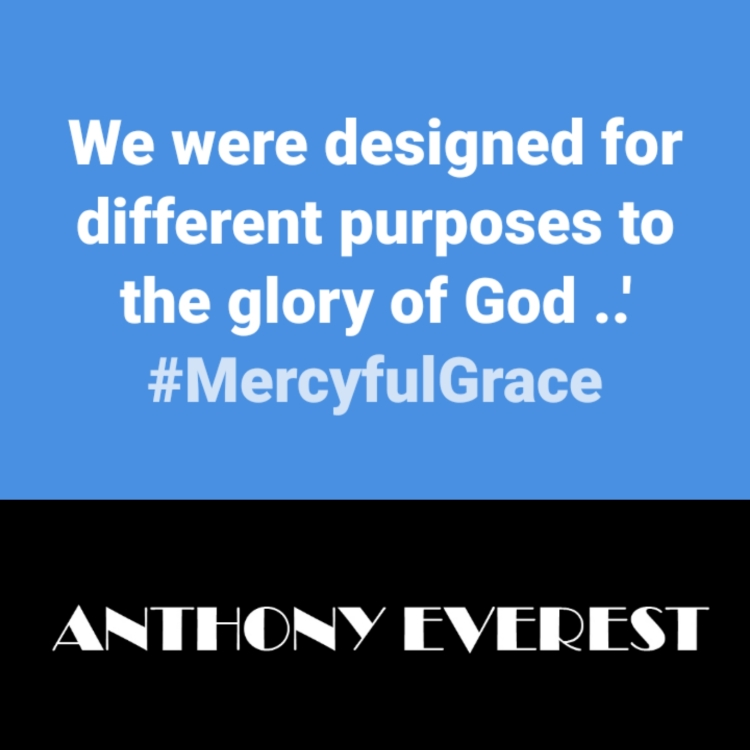 Purpose - MercyfulGrace